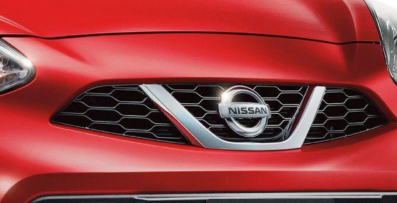 Nissan Micra SV