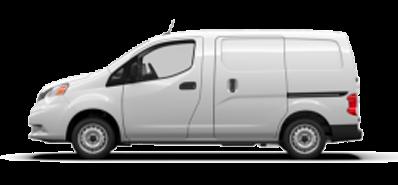 Nissan NV200 Cargo Compact 2021
