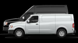 NV Cargo 2020
