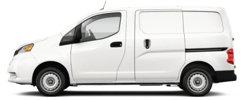 NV200 Cargo Compact 2021
