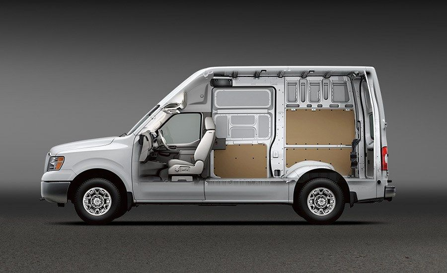 Nissan Nv Cargo 2017 For Montreal Technical Specs Groupe Gabriel